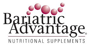 Logo for Bariatric Advantage Nutritional Supplements vitamin store